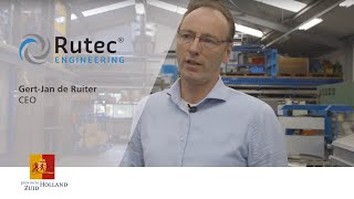 Rutec Engineering | Provincie Zuid-Holland