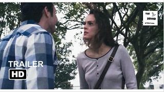 CUT TO THE CHASE Trailer (2017)   Erin Cahill, Blayne Weaver, Lyndie Greenwood
