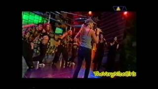 Sarah Connor - In My House - live