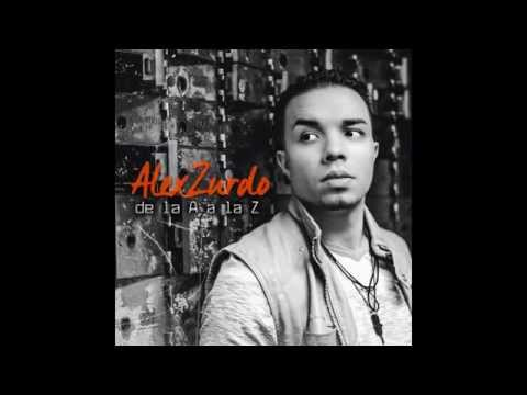 """ALEX ZURDO - Te Amo"" ★De La a a la Z★ | Reggaeton Nuevo 2014 HD"