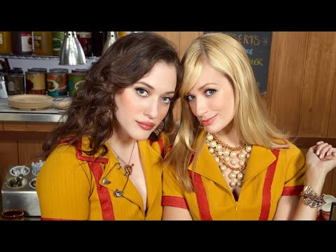 It's Pretty Clear Now Why 2 Broke Girls Was Canceled