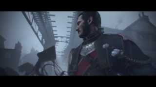 Exclusive video I The Order 1886: PS4 Trailer