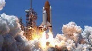 Superestructuras: Los Cohetes del Transbordador Espacial