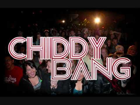 chiddy bang fresh like us