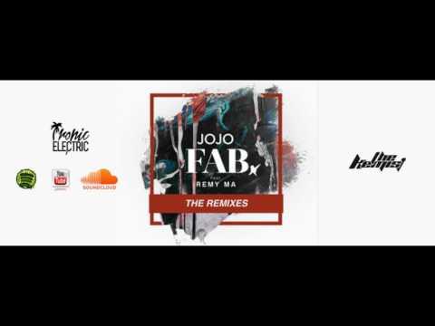 JoJo feat Remy Ma - FAB (The Kemist Remix)