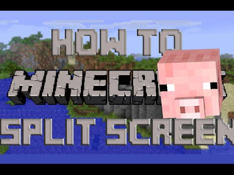minecraft ps4 how to split screen minecraft ps4. Black Bedroom Furniture Sets. Home Design Ideas