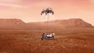Perseverance Rover Mars'a başarıyla indi! Sırada Mars Helikopteri var | Kimse De