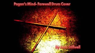 Pagan's Mind- Farewell Drum Cover by Josh Stillwell