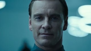 Alien: Covenant - Meet Walter | official trailer (2017)