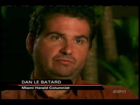 Ed Reed Miami Hurricanes.