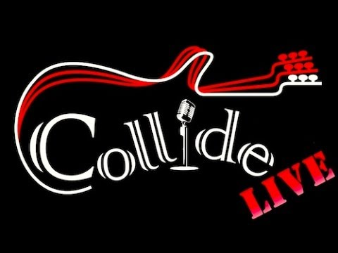 Collide - Live music for any event! One of London's leading live bands!