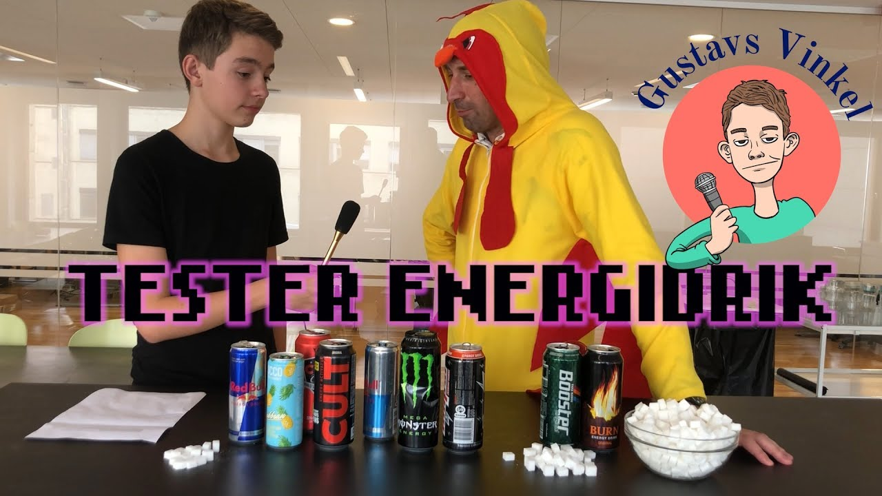 monster energy farligt