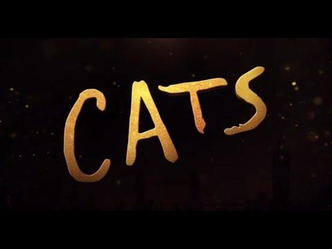 Cinema Reel: Cats