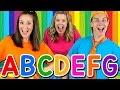 Alphabet Song ABC Song Learn The Alphabet ABCs ABC Songs For Children mp3
