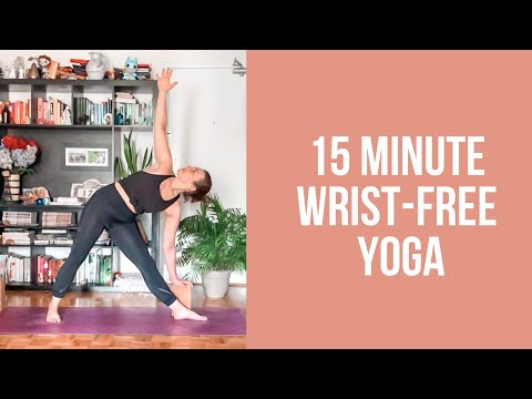 15 minute Free Workout from YouTube · Duration:  17 minutes 33 seconds