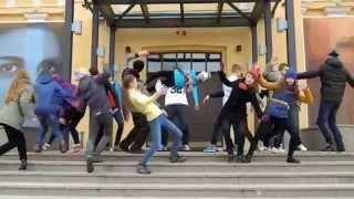 ZZ ČEMPIONĀTS 'Mana novada dārgumi' Daugavpils Poļu ģimnāzija 7.klase / 2015