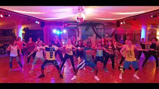 A LA LARGA -Los 4 | Choreo By: Guillermo Santiuste