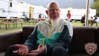 Brother Ali - Rock The Bells Interview