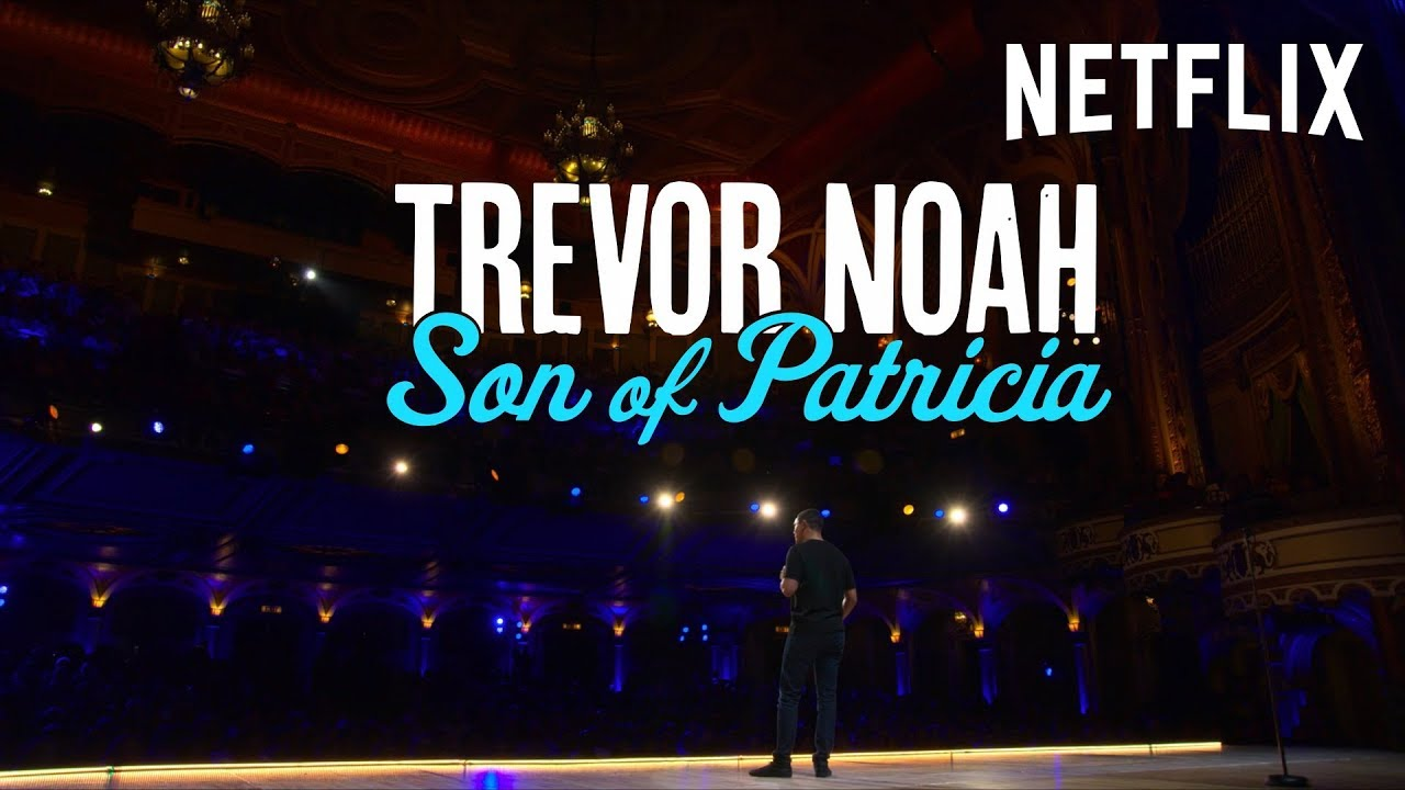 Download Trevor Noah: Son of Patricia | Comedy Special Trailer [HD]| Netflix