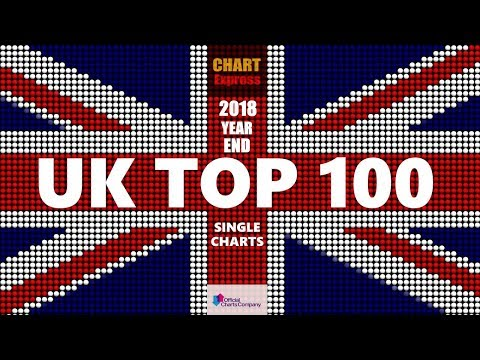 UK Top 100 Year-End Single Charts 2018 | Best of 2018 | ChartExpress Mp3