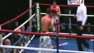 Biggest Boxing Tragedy Ever! Usman Ahmed Aka Uzzy Entrance