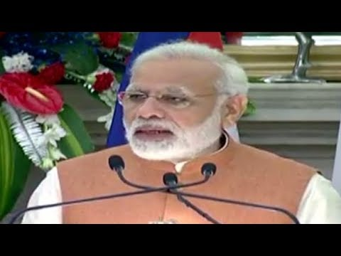 India, Nepal had talks to strengthen bilateral ties between two nations: PM Modi