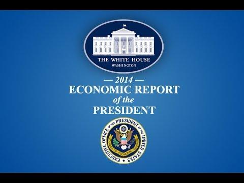 2014 Economic Report of the President