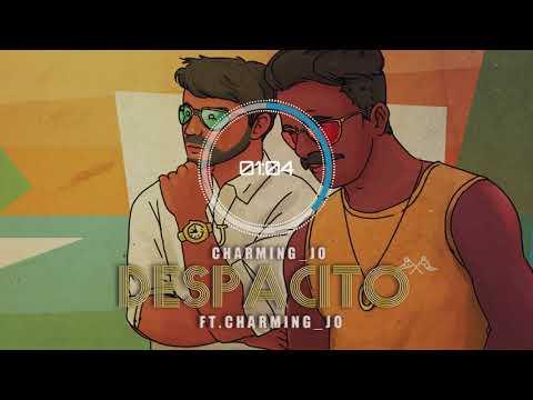 CharmingJo♬ Luis Fonsi - Despacito Cover Ft CharmingJo