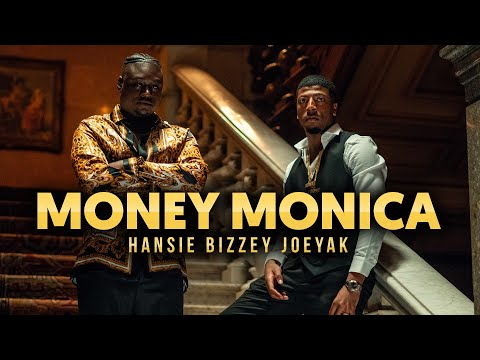 Hansie – Money Monica ft. Bizzey & JoeyAK