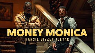 Hansie - Money Monica ft. Bizzey & JoeyAK (prod. Boyd Janson)