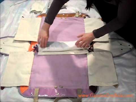 Super Sac à langer Grand format Pat'Chou - YouTube UK33