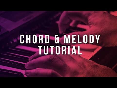 FL Studio Chord & Melody Tutorial