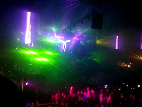 Transmission 2013@ Transmix by The Thrillseekers