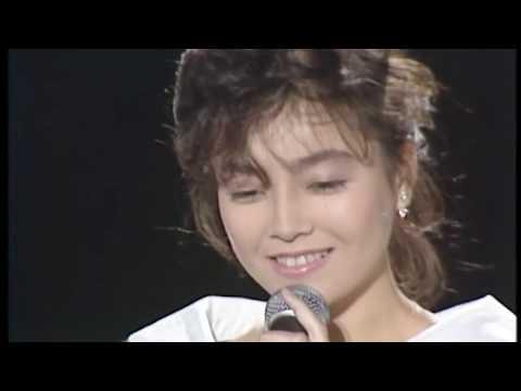 Karin J POP 1982 Yoshie Kashiwabara