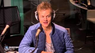 Has Harry Styles Contacted Joel Creasey?