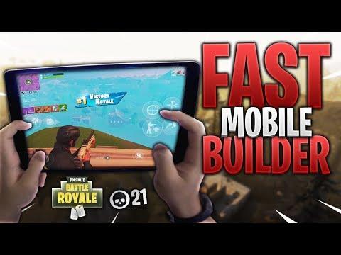 PRO Fortnite Mobile Player // 565+ Wins // Fortnite ...