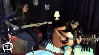 Céléna & Sophia - Au Milieu De Nulle Part ( RockSys TV #1 )
