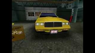 Car List - Hot Rod: American Street Drag