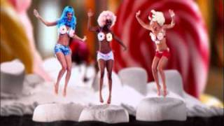 Katy Perry - California Gurls (Clean Version) + Download