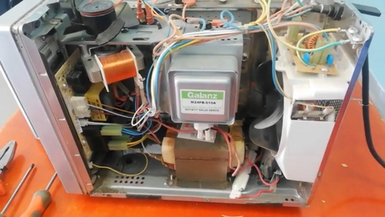 microwave oven repair microwave oven repairing