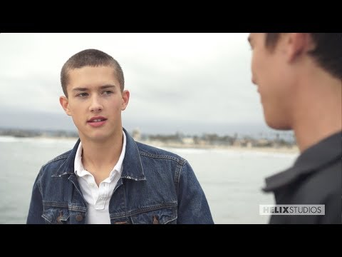 Helix Studios Presents Sean Ford from YouTube · Duration:  5 minutes 33 seconds