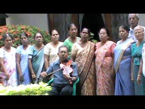 Sri Sumangala College, Past Teachers