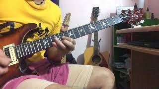 มักอ้ายหลายเด้อ - กวาง จิรพรรณ เซิ้ง|Music cover guitar by Mos