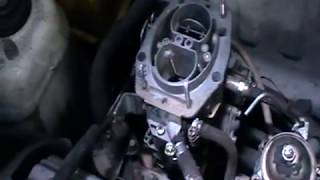 видео Карбюратор ВАЗ-1111-13