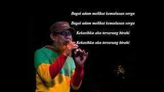 Download lagu Lirik Atoklobot Feat Tony Q Rastafara Tempe Bongkrek HD MP3