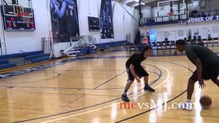 Me vs.  Rodney Hood (Utah Jazz) - mevsMJ.com