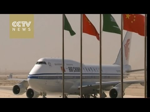 President Xi's Visit Lifts China-Saudi Arabia Ties To A New Level