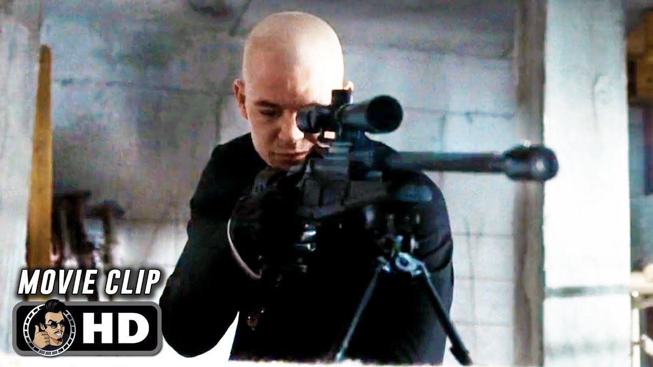 "Download HITMAN Clip - ""Agent 47 Kills President"" (2007)"