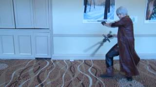 Another Anime Con 2014 Music Video - Shatter Me