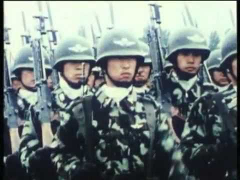 "Documentary ""Ineffaceable War Crimes of Japan"" - English sub"
